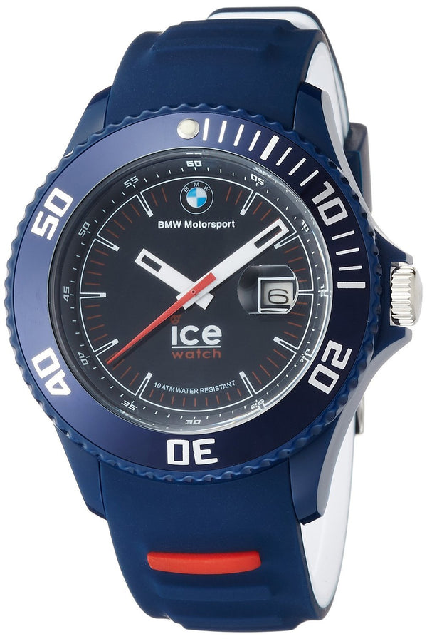 Ice Bmw Motorsport Men's Watch - Bm.Si.Dbe.B.S.13
