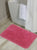 CLASSIC BATH MAT 100% Cotton with Anti Skid, Rubber Backing, Max absorbance & Super soft (BM493A)