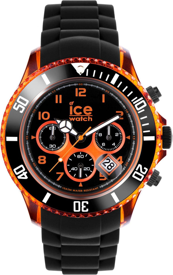 Ice Chrono Electrik Men's Watch - Ch.Koe.Bb.S.12