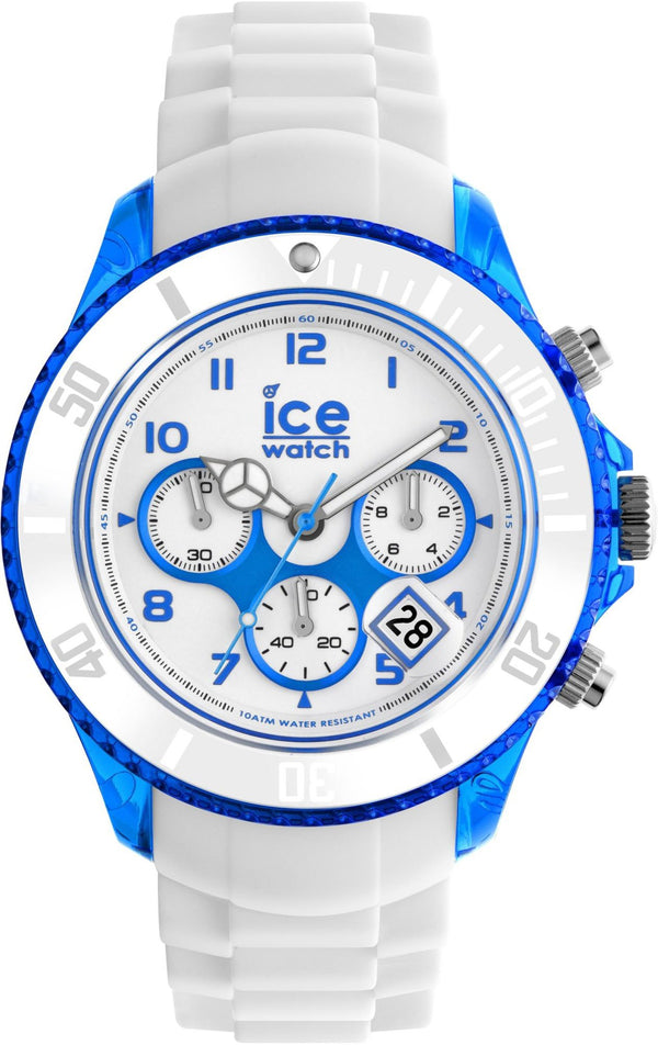 Ice Chrono Electrik Men's Watch - Ch.Wbe.Bb.S.13