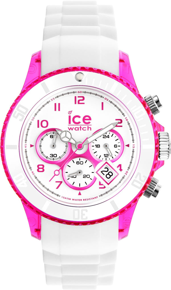 Ice Chrono Electrik Unisex Watch - Ch.Wpk.U.S.13
