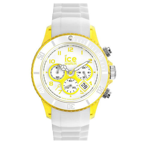 Ice Chrono Electrik Unisex Watch - Ch.Wyw.U.S.13