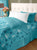Double Bed Comforter with Double bedsheet with two pillow covers (COMF233)