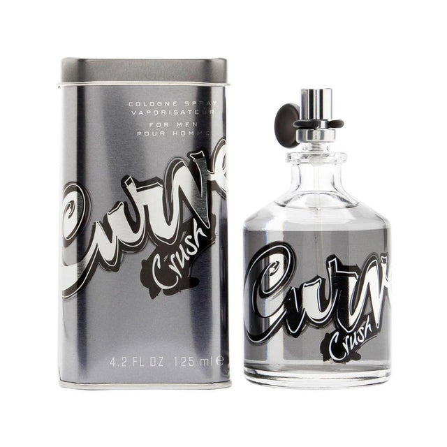 CURVE EA Curve Crush EDC 125ml-CRCF00003