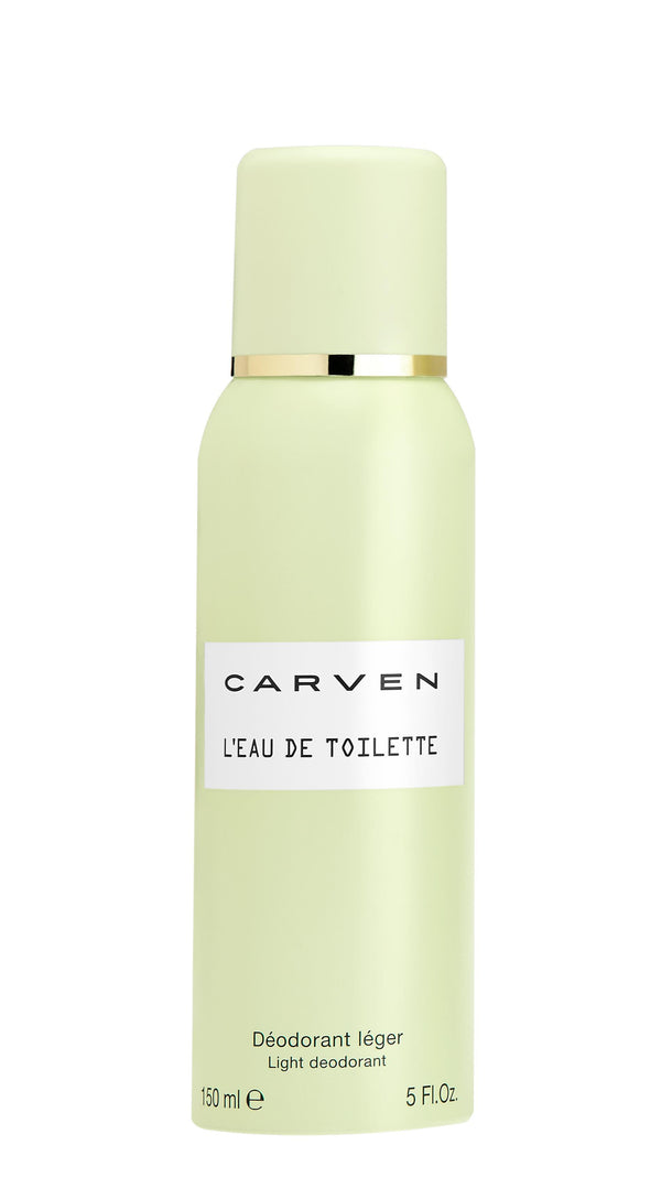 Carven L'Edt Deo 150ml-CV05020