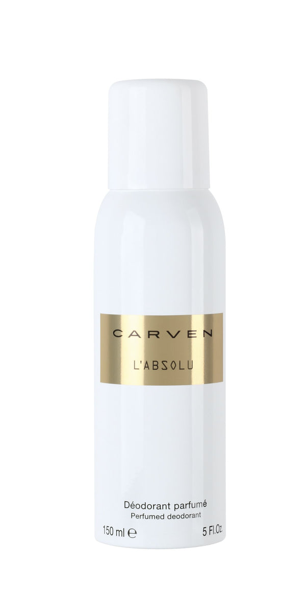 Carven L'Absolute Deo 150ml-CV06020