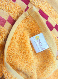 2 Piece Bath Towel (100% Cotton) (C_Bt119Z_Bt120Z)