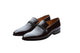 Pablo Party Burgundy Loafers - Premium Leather Handcrafted Shoes