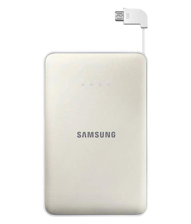 Samsung EB-PN915BLEGIN 11300 mAh White Power Bank