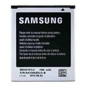 Samsung EB-425161LUCINU 1500 mAh Battery for Galaxy S-Duos s7562
