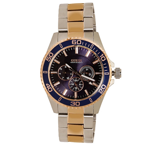 Guess Chaser Men's Watch