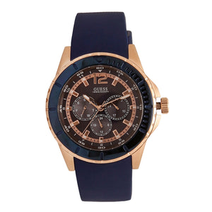 Guess Maverick Men's Sport Watch