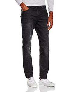 True Religion Mick - Jeans Slim Fit Coated Denim