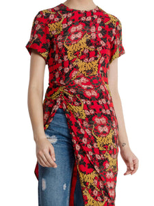 Tiger Lily Rush Top