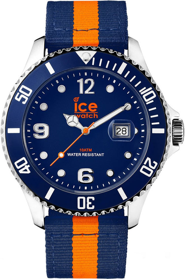 Ice Polo Men's Watch - Po.Dbo.B.N.14