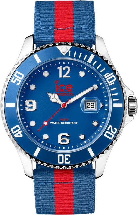 Ice Polo Men's Watch - Po.Ebr.B.N.14