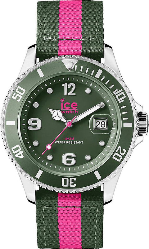 Ice Polo Unisex Watch - Po.Kpk.U.N.14