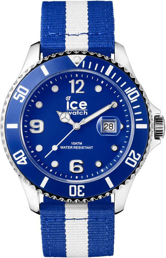 Ice Polo Unisex Watch - Po.Nbw.B.N.14