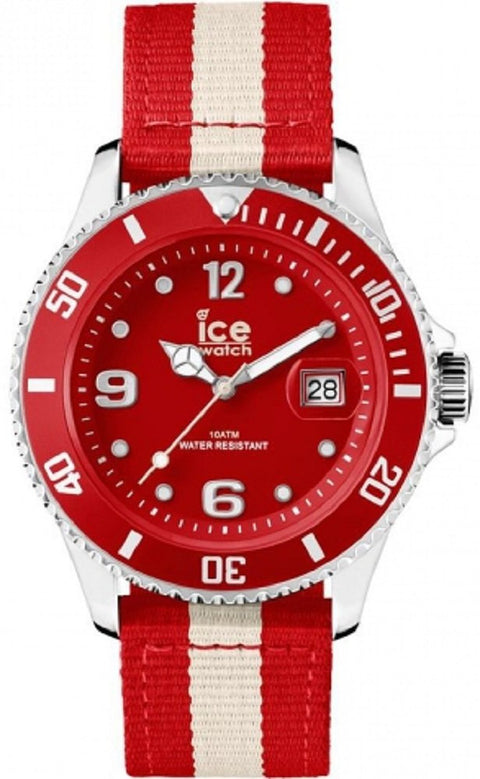 Ice Polo Unisex Watch - Po.Rwe.U.N.14