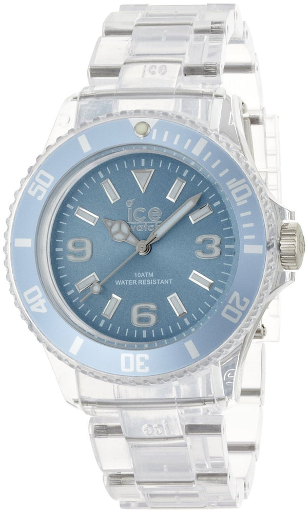 Ice Pure Men's Watch - Pu.Be.U.P.12