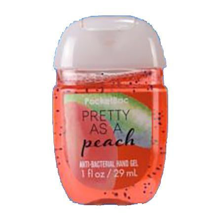 Pretty as a Peach Hand Sanitizer