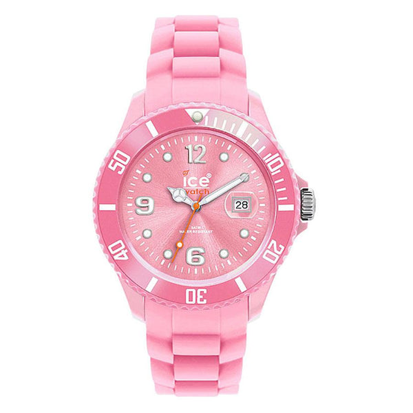 Ice Forever WoMen's Watch - Si.Pk.S.S.09