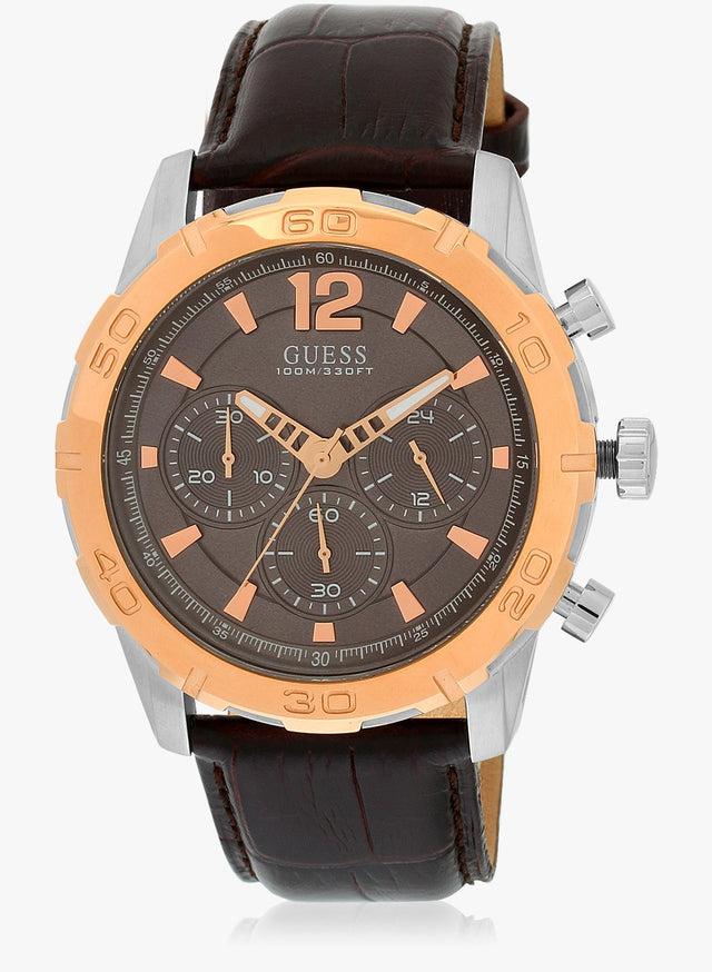 Guess Caliber Men's Watch