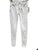 True Religion Halle - Mid Rise Super Skinny Denim White 32