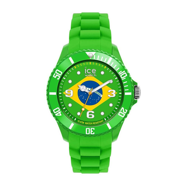 Ice World Brazil Edition Men's Watch - Wo.Br.B.S.12