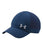 Women's UA Fly-By ArmourVent™ Cap (Midnight Navy)