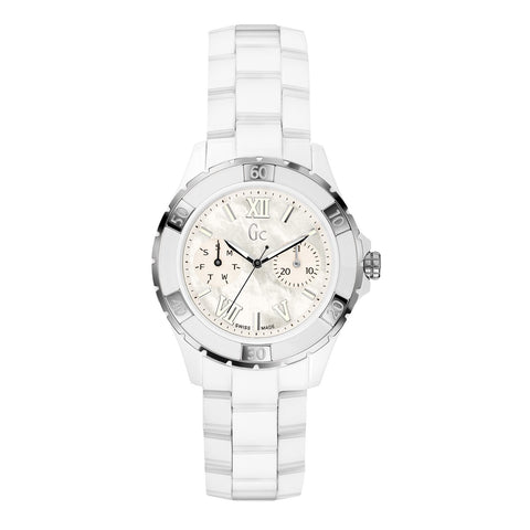 GC Sport Class XL-S Glam Women's Watch - X69001L1S