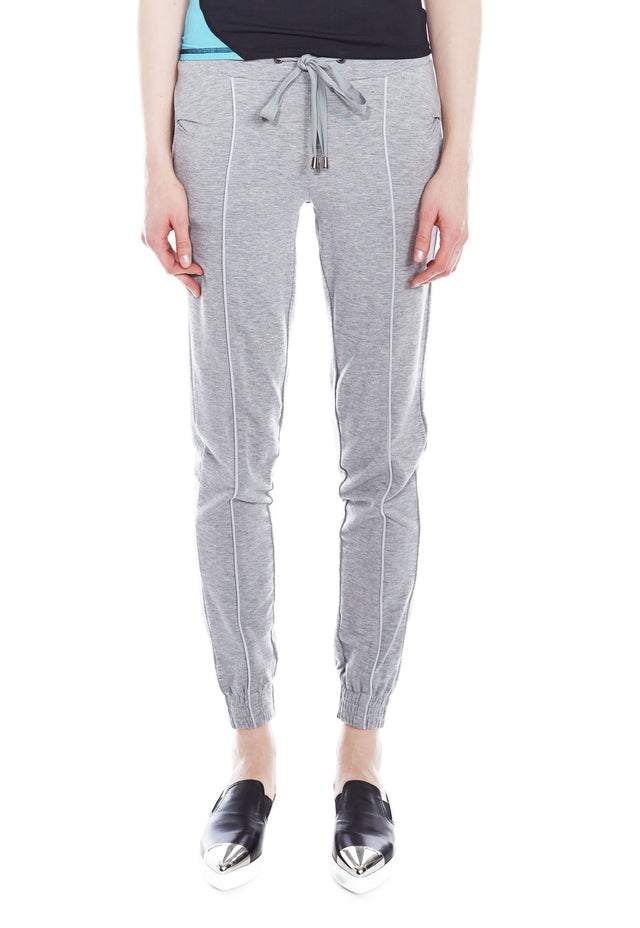 X By Gottex Track Pant - Grey