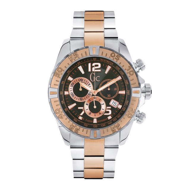 GC SportRacer Men's Watch - Y02001G2