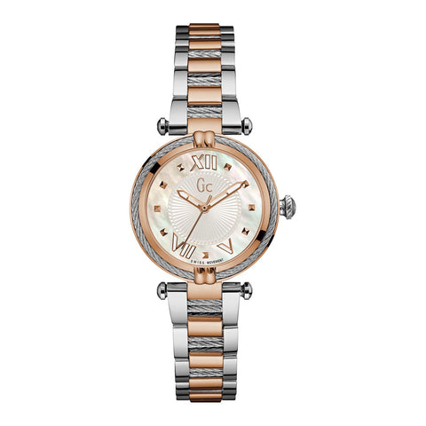 GC CableChic Women's Watch - Y18002L1