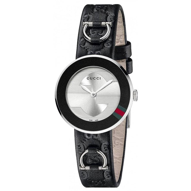 Gucci Women's U Play Watch -YA129508