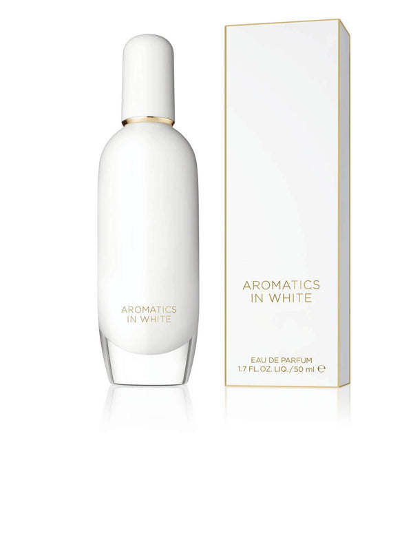 Clinique In White Edp 50ml-Z9F2010000