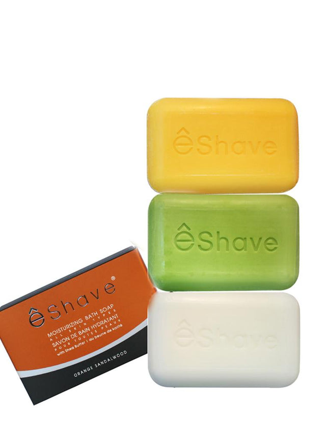 eShave Bath Soap