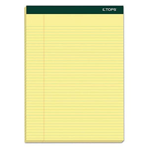 College Ruled Writing Note Pad