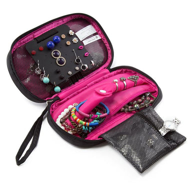 Travel Organizer: Cosmetic/ Jewelry Holder