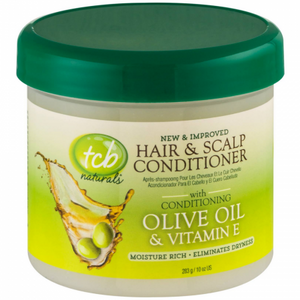 TCB Hair and Scalp Conditioner