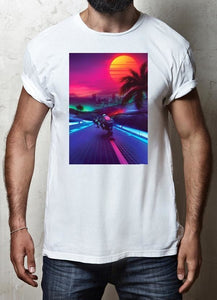 Adult: Midnight Outrun T-Shirt