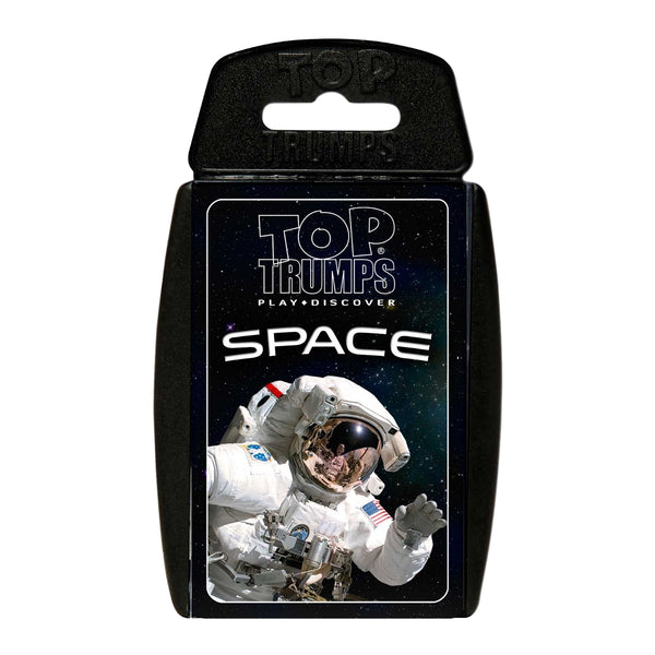 Space Top Trumps - Top Trumps USA