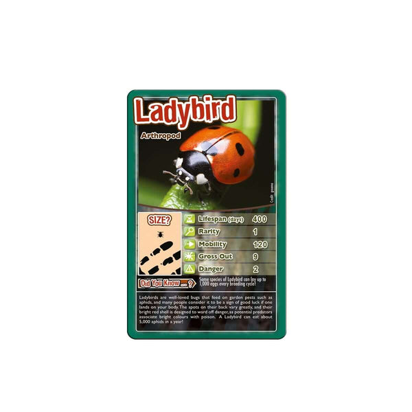 Bugs Top Trumps - Top Trumps USA