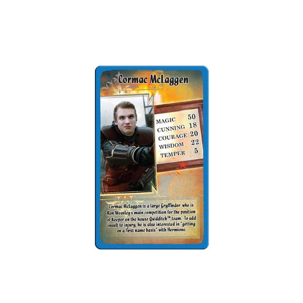Harry Potter & the Half-Blood Prince Top Trumps - Top Trumps USA