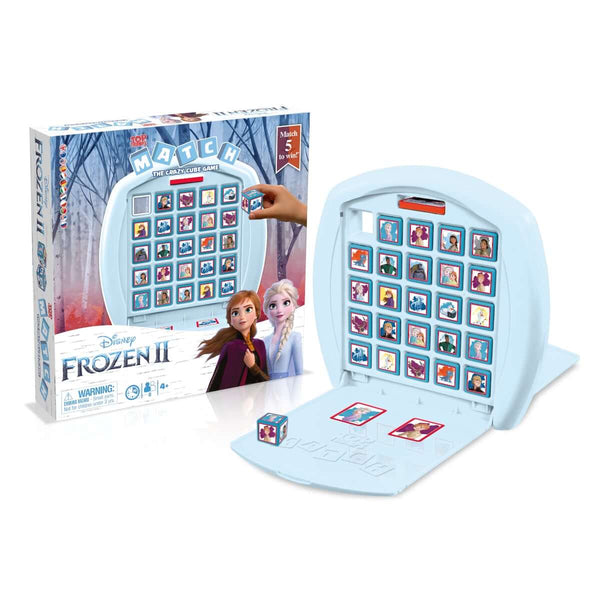 Frozen 2 Top Trumps Match - Top Trumps USA