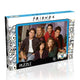 Friends Apartment 1000 Piece Jigsaw Puzzle