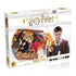 Harry Potter Quidditch 1000 Piece Jigsaw Puzzle - Top Trumps USA