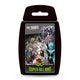 DC Super Villians Top Trumps Card Game