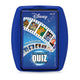 Disney Classic Top Trumps Quiz