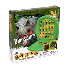 Dinosaurs Top Trumps Match